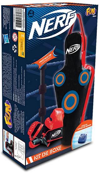 Nerf Kit de Boxe - Fun
