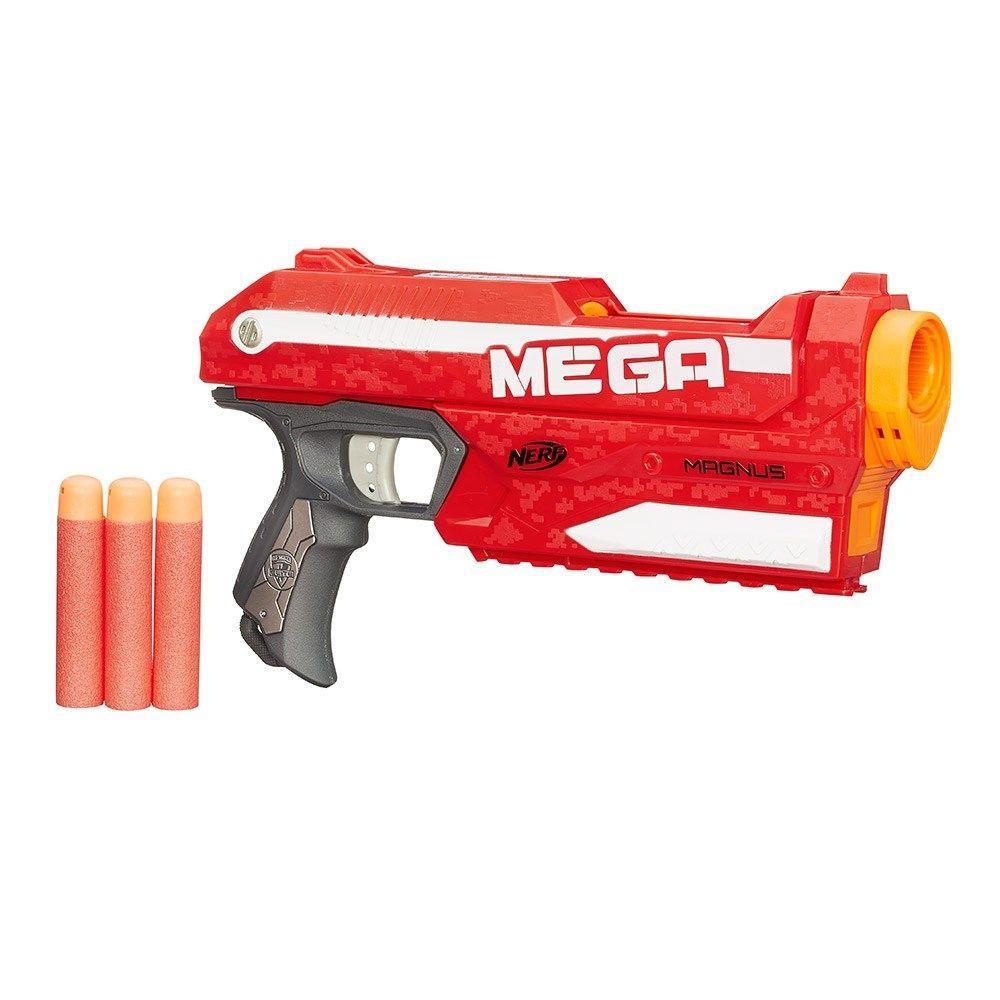 Nerf N-Strike Mega Magnus - Hasbro