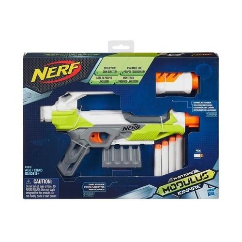 Nerf N-Strike Modulus Ionfire - Hasbro