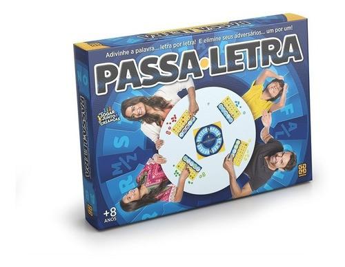 PASSALETRA