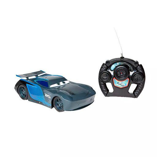 Rádio Controle 1:20 Carros 3 Disney