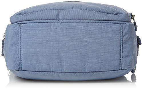 Bolsa Transversal Silen Azul - Kipling