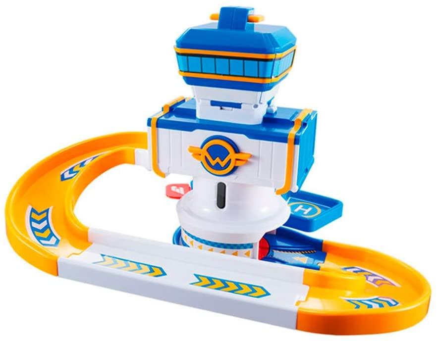 Torre de Controle Super Wings - Mattel