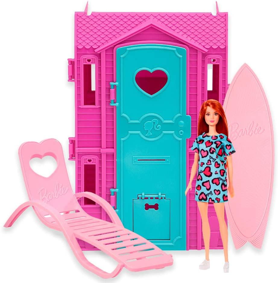 Surf Studio da Barbie - Mattel