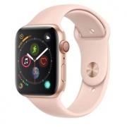 Apple Watch Series 4, Seminovo 40mm, Alumínio Dourado