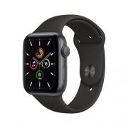 Apple Watch Series 6, Seminovo 40 mm, Alumínio Preto