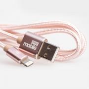 Cabo de Lightning Premium 2m Rose