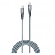 Cabo USB-C Para Lightning 2m i2GO