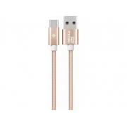 Cabo Premium USB-C 2 Metros Easy Mobile