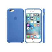 Capa Colorida de Silicone Compatível com iPhone 6/6s