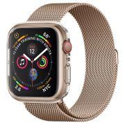 Capa para Apple Watch Series 4/5 44mm Liquid Crystal Clear