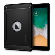 Capa para iPad 5/6/Air/Air 2 Pro Spigen Rugged Armor Black