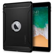 Capa para iPad 9.7 Rugged Armor Black