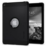 Capa para iPad 5/6/Air/Air 2 Pro Spigen Tough Armor Black