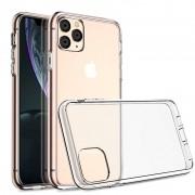 Capa Para iPhone 11 Pro Max Lift Crystal Hybrid