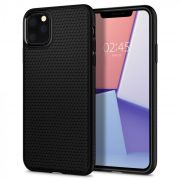 Capa para Iphone 11 Pro Max Liquid Air Black