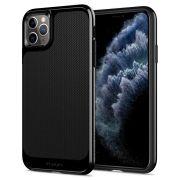 Capa para iPhone 11 Pro Max Neo Hybrid Jet Black