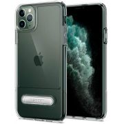 Capa para iPhone 11 Pro Max Slim Armor Essential S Crystal Clear