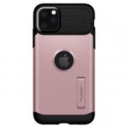 Capa para iPhone 11 Pro Max Slim Armor Rose Gold