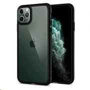 Capa para iPhone 11 Pro Max Ultra Hybrid Matte Black