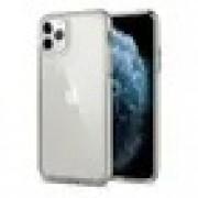 Capa Ultra Hybrid Crystal Clear Compatível com iPhone 11 Pro