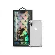 Capa Anti-Shock Compatível com iPhone X/XS