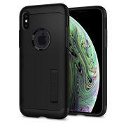 Capa para iPhone X/XS Slim Armor Black