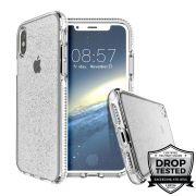 Capa para iPhone X/XS SuperStar White