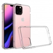 Capa Lift Crystal Hybrid Compatível com iPhone XR
