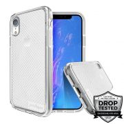 Capa para iPhone XR Safetee Clear