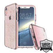 Capa para iPhone XR SuperStar Rose