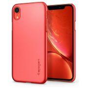 Capa para iPhone XR Thin Fit Coral