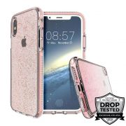 Capa para iPhone XS Max SuperStar Rose