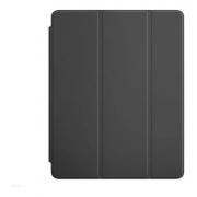Capa Preto com Costas Transparente Compatível com iPad 7/8