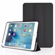 Capa Smart Cover iPad 2/3/4 Preta