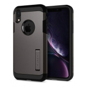 Capa Tough Armor Gunmetal Compatível com iPhone XR