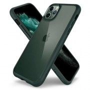 Capa Ultra Hybrid Midnight Green Compatível com iPhone 11 Pro