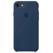 Case Colorida de Silicone Compatível com iPhone 7/8