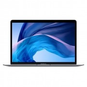 "MacBook Air Apple 13,3"", 8GB, SSD 256GB, Intel Core i3 dual core de 1,1 GHz Cinza Espacial"