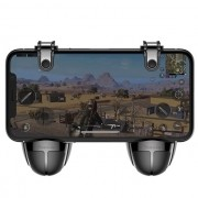Grenade Handle For Games