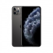 iPhone 11 Pro Max, Seminovo 256 GB, Preto