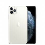 iPhone 11 Pro Max, Seminovo 512 GB, Prata