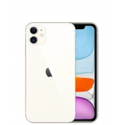iPhone 11, Seminovo 64 GB, Branco