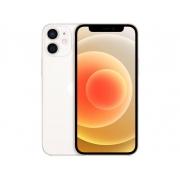 iPhone 12 Mini, Seminovo 64 GB, Branco