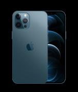 iPhone 12 Pro Max 128GB Azul-Pacífico, Novo