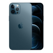 iPhone 12 Pro Max, Novo 128 GB, Azul-Pacífico