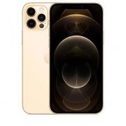 iPhone 12 Pro Max, Novo 256 GB, Dourado