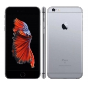 iPhone 6S 16Gb Cinza Espacial, Seminovo