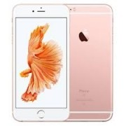 iPhone 6S, Seminovo 16 GB, Rose Gold