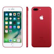 iPhone 7 Plus 32GB Vermelho, Seminovo